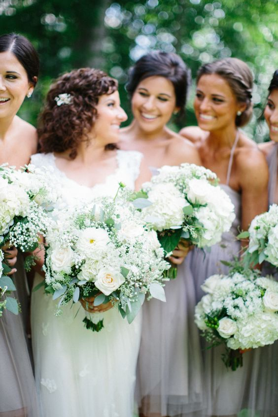 Wedding Bouquet Definition : Calling all of you curly haired brides this do is for