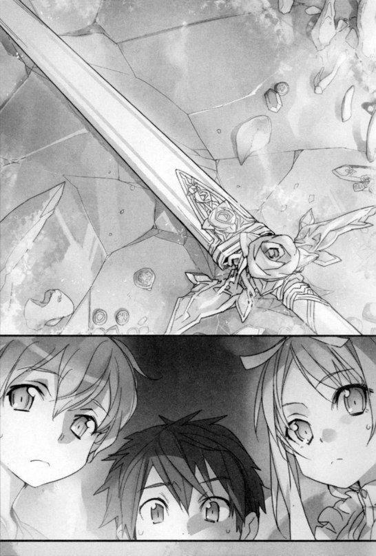 Sword art Online 剣アート予約