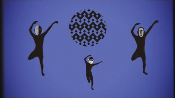 Teleman, Skeleton Dance I Videoclip I Makamo