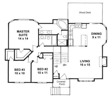 526076800197907099 in addition Tri Level Home furthermore Split Entry Floor Plans also 18999629653473373 in addition Retired Couple Finds Perfect Floor Plan. on bi level home kitchen remodel
