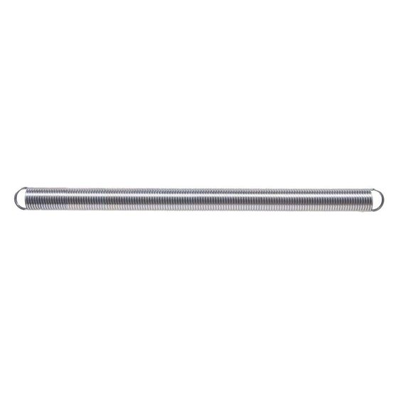 #6 Door and Gate Spring in Zinc-Plated (5-Pack)
