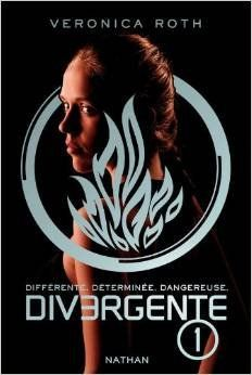 Divergente - Tome 1 de Veronica Roth http://www.amazon.fr/dp/229808436X/ref=cm_sw_r_pi_dp_B0Fnwb014FY9D