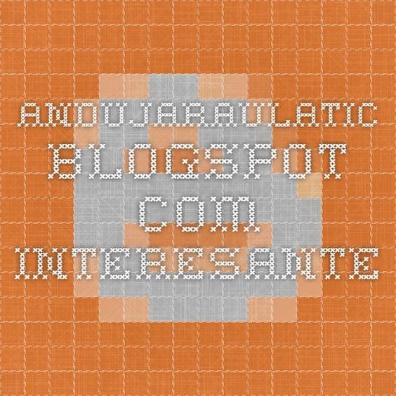andujaraulatic.blogspot.com  interesante