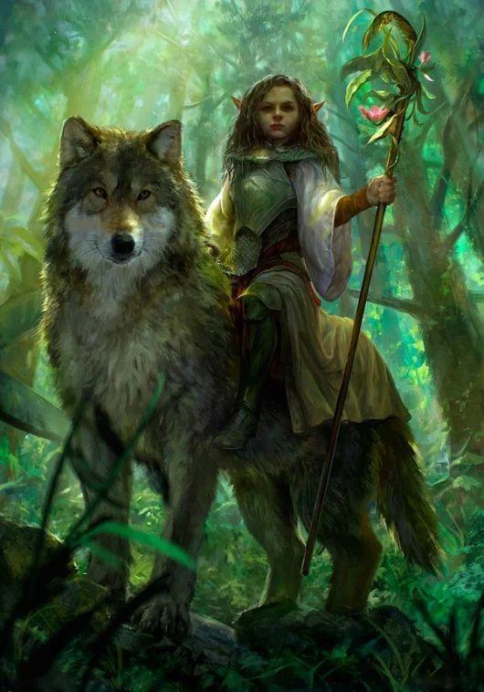 ¿Los duendes y los elfos son lo mismo?