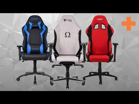 10 Best Ergonomic Gaming Chairs Under 100 In 2020 In 2020