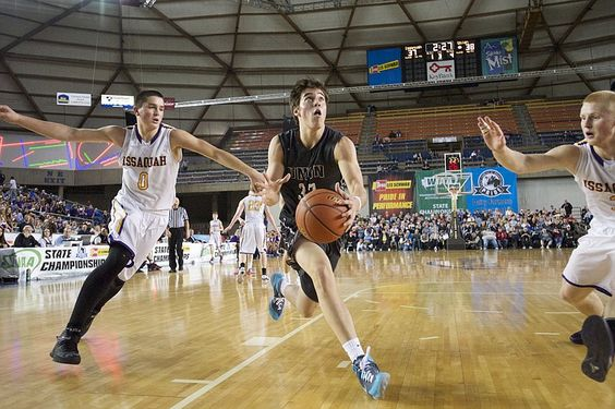 4A boys basketball: Hawken's big game helps lead Union past Issaquah | The Columbian
