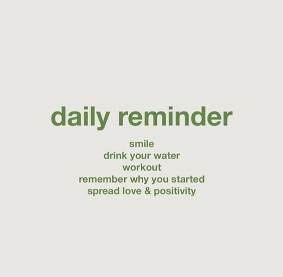 Create Your Daily Sources of Inspiration