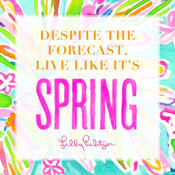 8 of the Best Lilly Pulitzer Quotes of All Time  - TownandCountryMag.com: