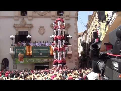 4 de 9 Sant Fèlix 2015 - YouTube