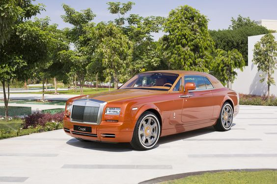 Rolls-Royce Motor Cars will showcase a bespoke Tiger Phantom Coupé at the Dubai International Motor Show, next week. Conceptualized by brand experts at AGMC, the sole dealers of Rolls-Royce Motor Cars in Dubai, Sharjah and the Northern Emirates of the UAE, and developed over a two year period by craftspeople at the Home of Rolls-Royce …