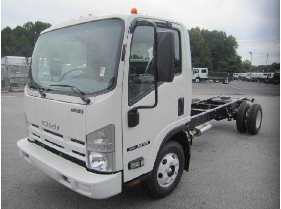 2016 Isuzu Npr Efi Box Truck Straight Truck Atlanta Ga 115759132 Commercialtrucktrader Com Atlanta Ga Atlanta Trucks