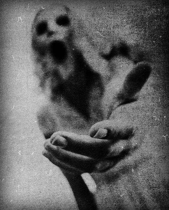 "God Killing Himself (Tribute to ""Begotten"")"