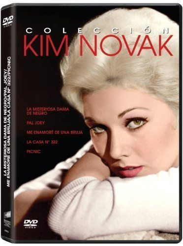 Pack Kim Novak: (Picnic, La Misteriosa Dama De Negro, Me Enamore De Una Bruja , http://www.amazon.de/dp/B005ZCFM88/ref=cm_sw_r_pi_dp_bCtZtb0BFAZ23