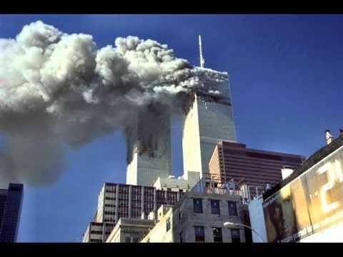 World Trade Center attack,collapse 9/11 - YouTube