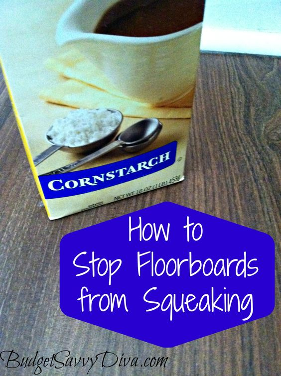 Floors on pinterest for How to stop a wood floor from squeaking