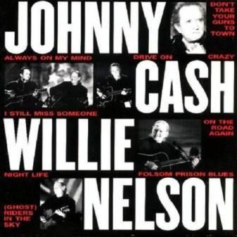 johnny casg cd's -
