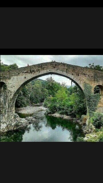 Cangas de Onis. Asturias