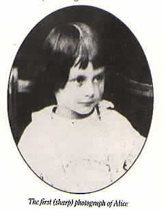 'I will mark this day with a white stone.' Lewis Carroll