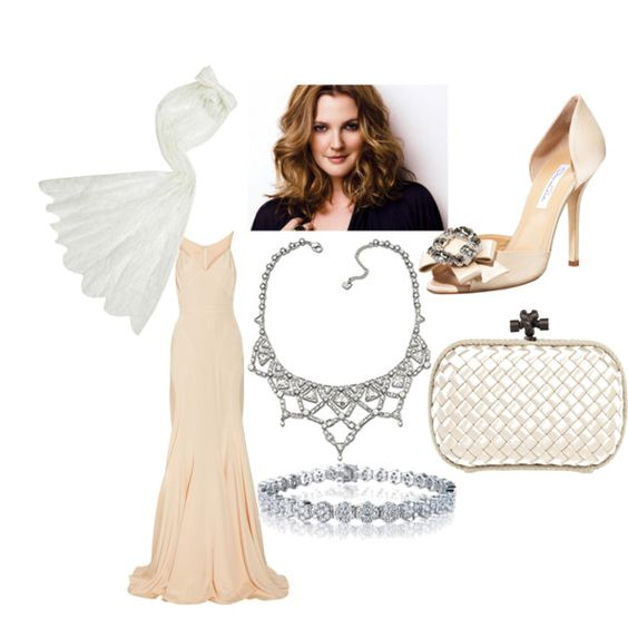 Simply Drew, created by mzvalentina on Polyvore
