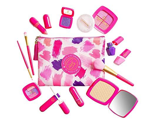 7 Best Makeup Sets For Kids 2020 Reviews In 2020 Makeup Toys Play Makeup Pretend Makeup