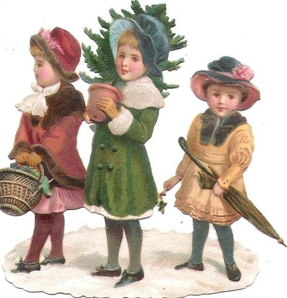 Oblaten Glanzbild scrap die cut  Engel  14cm angel  XMAS tree Weihnachten: