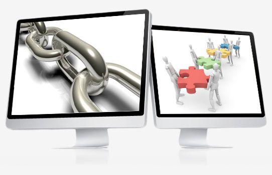 ideas on link building