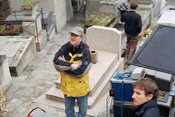 Diaporama photos de Wes Craven issu de sa filmographie