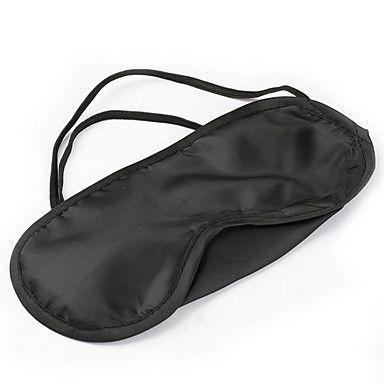 Sono Máscaras de viagem do sono Eye Mask Resto (10-Pack) – BRL R$ 18,88