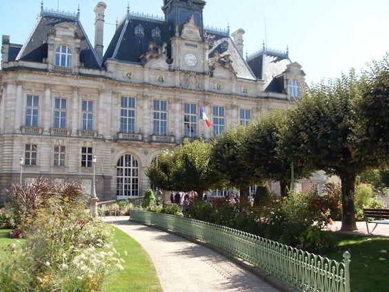 Limoges - França