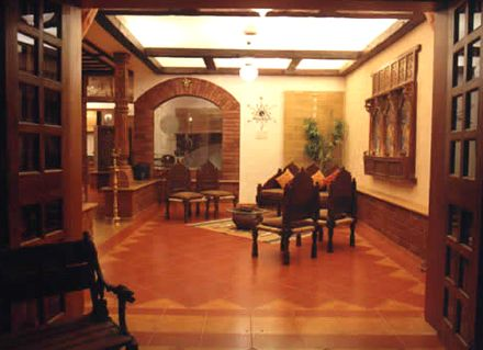 Beautiful indian minimalist decor my dream appartment for Traditional indian interior design