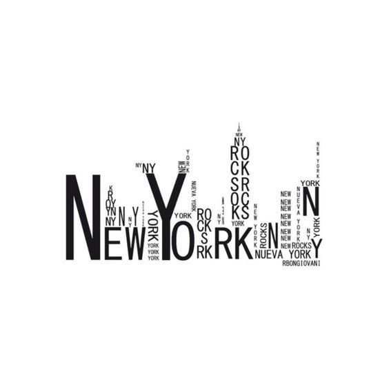 Quotes About New York City: Texts, New York And City Tumblr On Pinterest