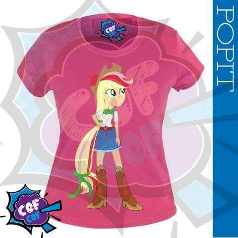 Playera varios colores my little ponny :3 $180.00