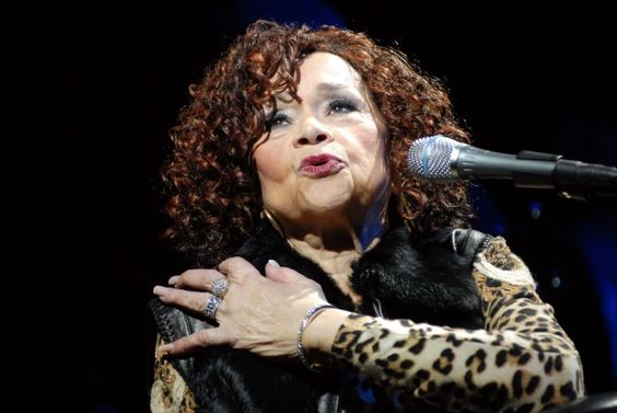 Etta James Died | Legendary singer Etta James has died at the age of 73 at a hospital in ...