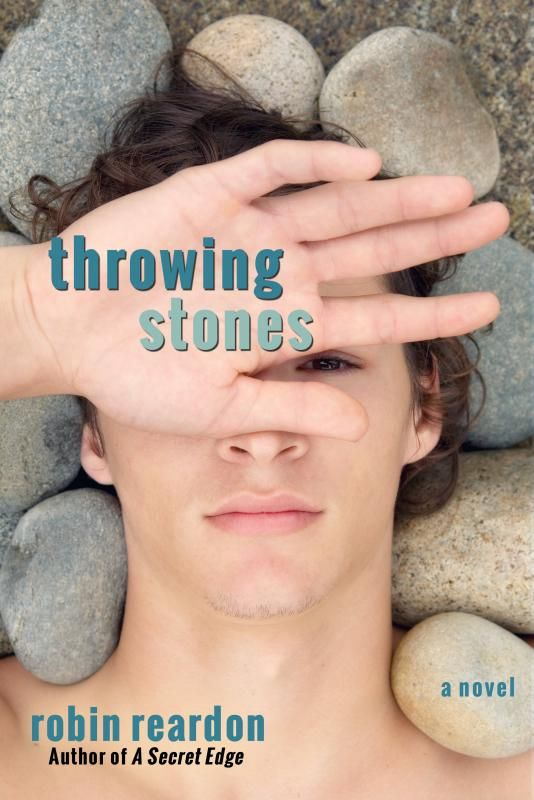 Cover Contest - Throwing Stones - AUTHORSdb: Author Database, Books & Top Charts