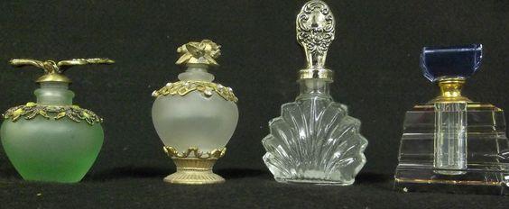 Vanity, Perfume & Shaving, Perfumes