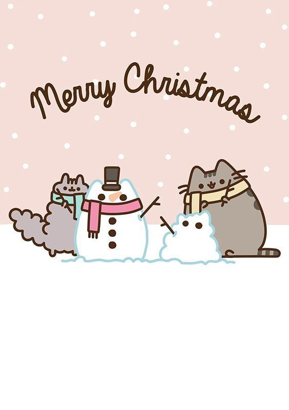 Merry Christmas Elfspiration With Pusheen Pusheen Christmas Pusheen Cute Pusheen Cat