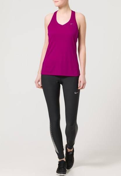 Nike Performance Miler Top Bright Magenta camisetas y blusas Top Performance Nike Miler Magenta Bright Noe.Moda