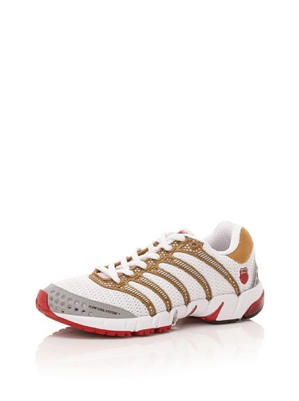 K-Ona Mesh Running Shoe - For Cheap