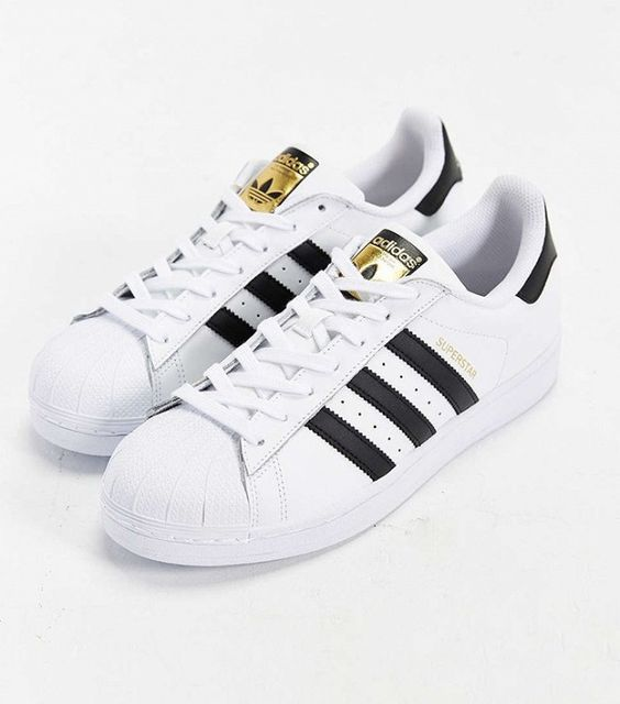 All Star Adidas Black And Gold