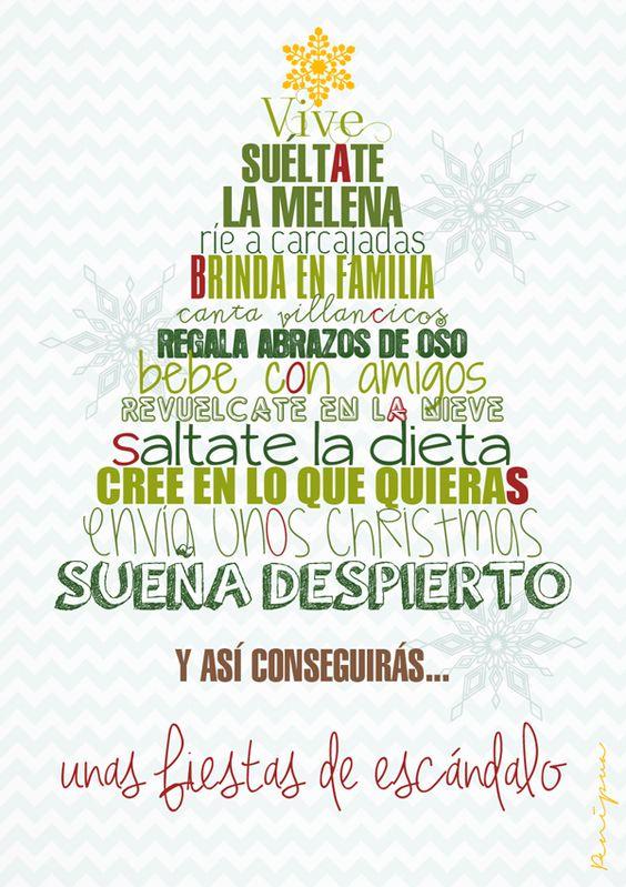 Felices Fiestas!  Merry Christmas! #navidad #christmas #2014 #happynewyear