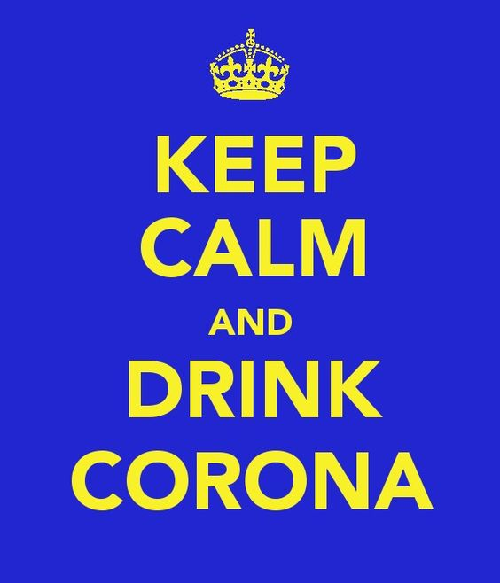 Corona Things for My Wall Pinterest Corona, Cinco de Mayo
