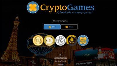 Im Online-Casino Crypto-Games können Spieler mit vielen verschiedenen digitalen…