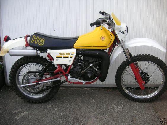 Montessa H6