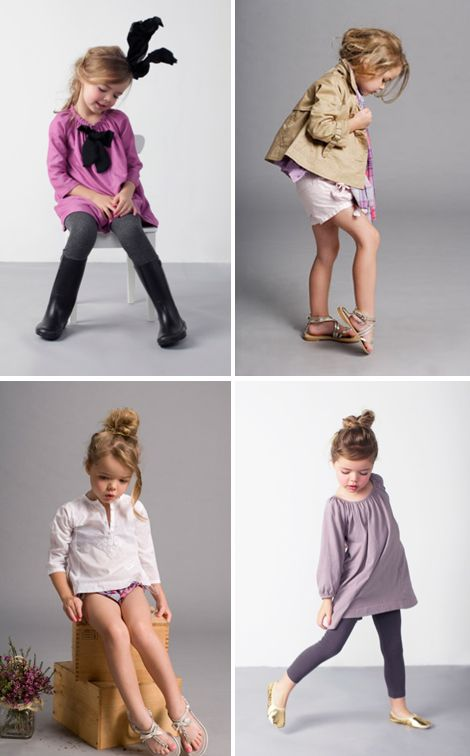 girl´s outfits