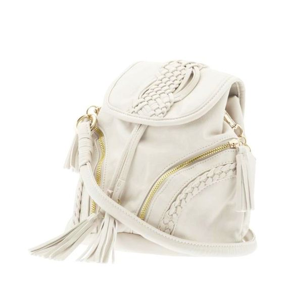 Cross-body bag ($27) <3