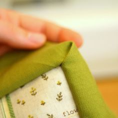 A really good tutorial on binding that I think would be especially helpful to beginners!