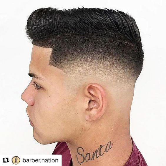"Gefällt 7 Mal, 1 Kommentare - Professional Barbers (@professionalbarbers2017) auf Instagram: ""#Repost @barber.nation (@get_repost) ・・・ NOVO TRABALHO ✅ BARBER @jeybarberpr Remember to…"""