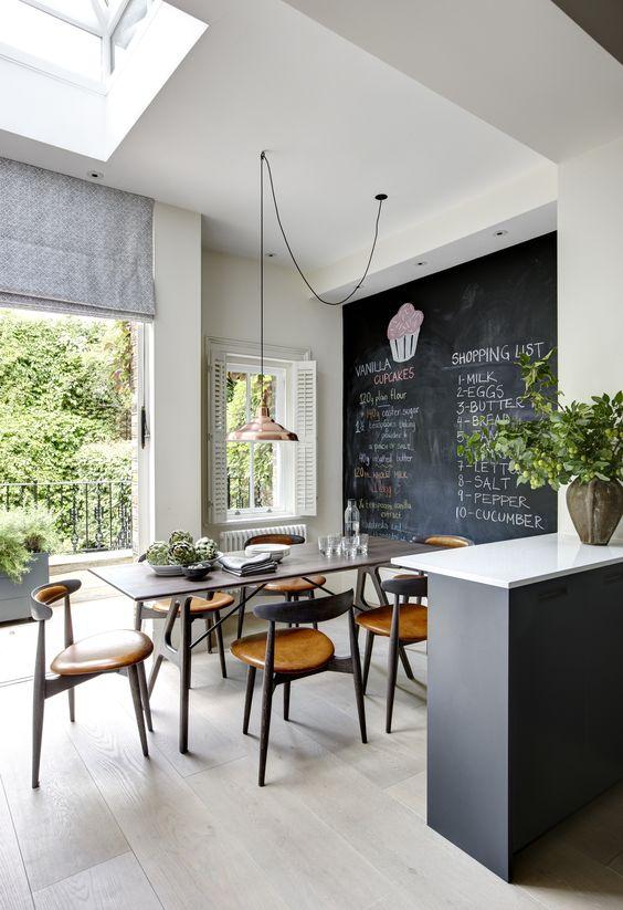 Helen Green Design - Breakfast Rooms ©