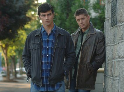 Matt and Jensen
