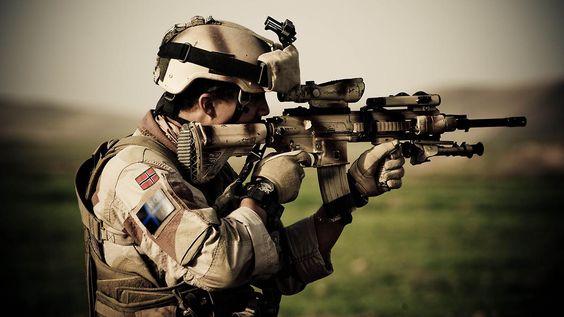 HK416 wird Standardwaffe: Frankreichs Armee kauft deutsche Gewehre